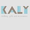 Kaly logo web